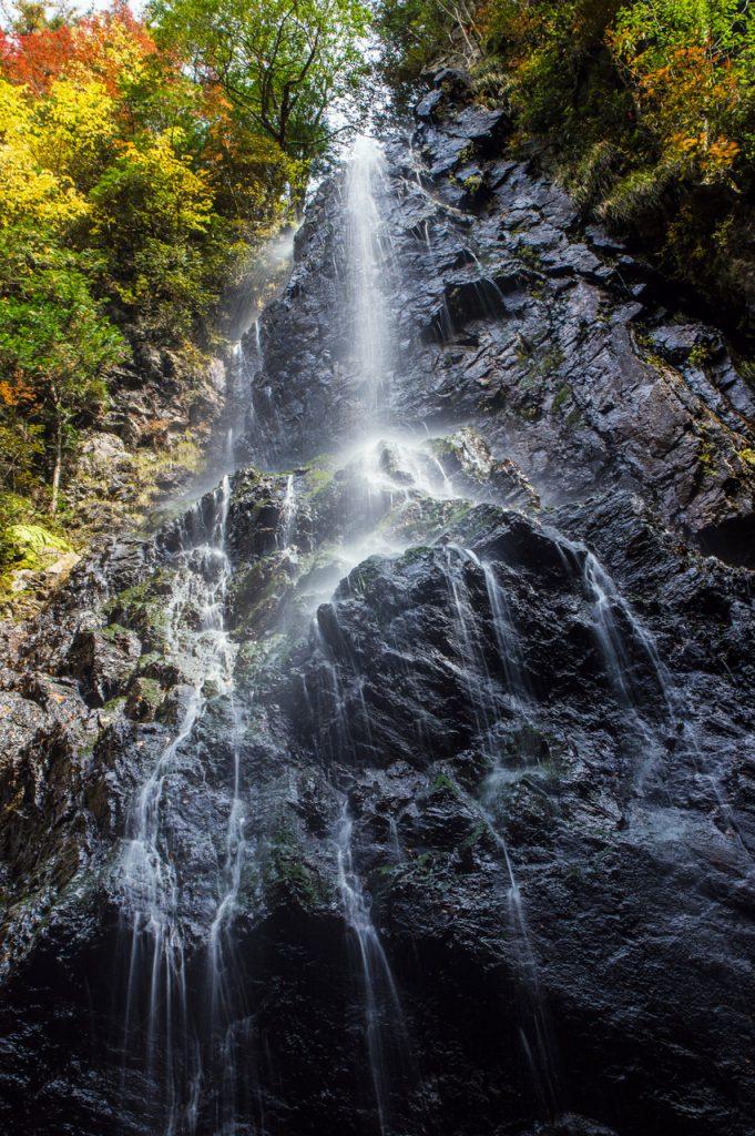 御船の滝(川上村)