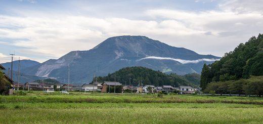 伊吹山(滋賀県、岐阜県/伊吹山地)